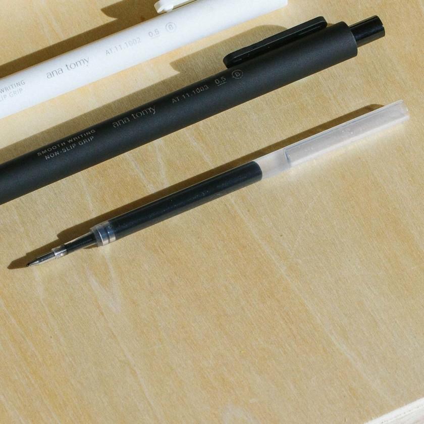 ana tomy Gel Ink Pen - Refill
