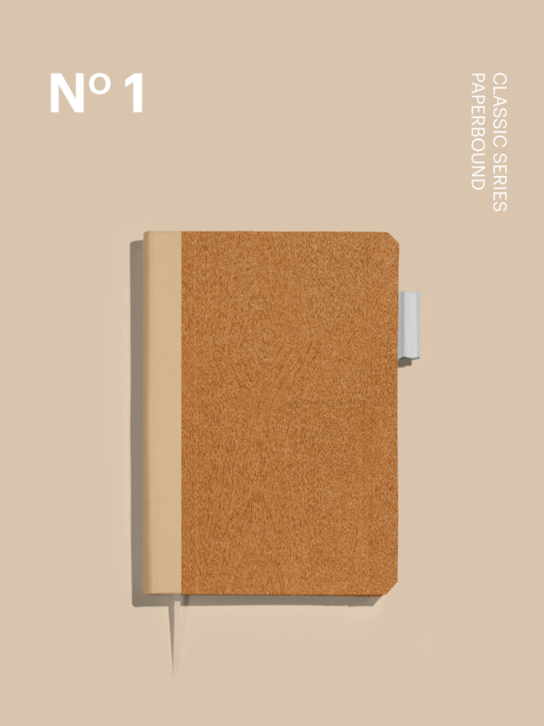 Cayenne Paperbound Cover