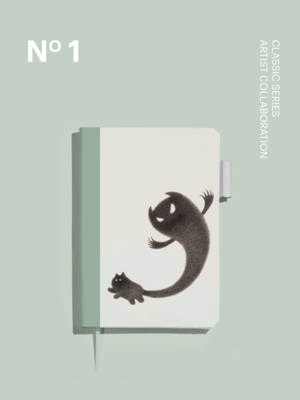 Kitty No.27 Paperbound Cover
