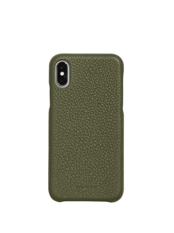 iPhone Case - Army Green - XS