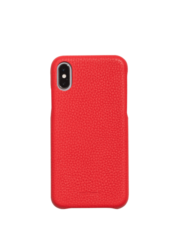 iPhone Case - Candy Red - XS