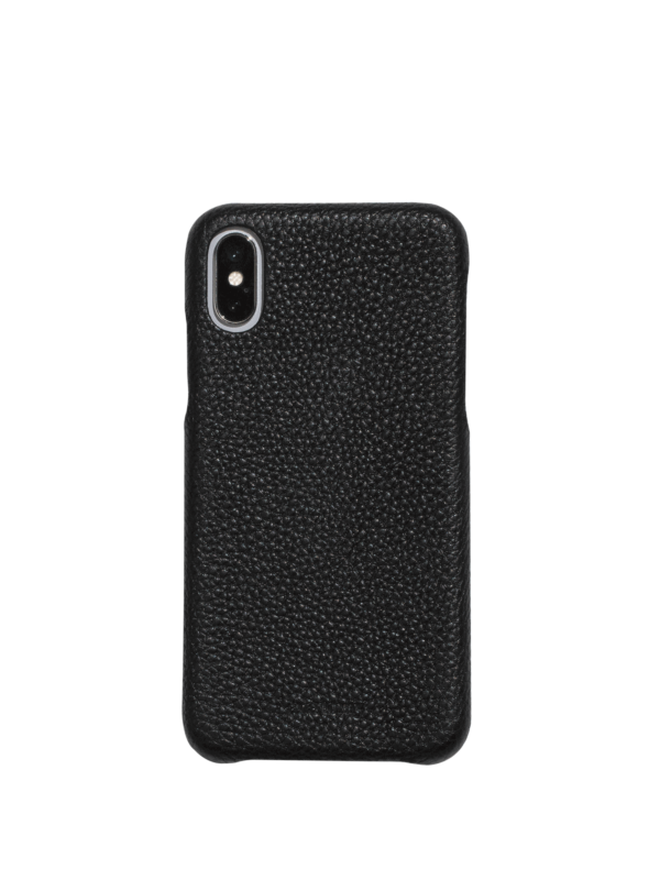iPhone Case - Charcoal Black - XS