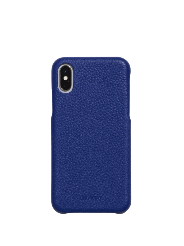 iPhone Case - Royal Blue - XS