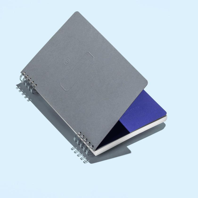 Nº1Classic Series - Notebook Refill