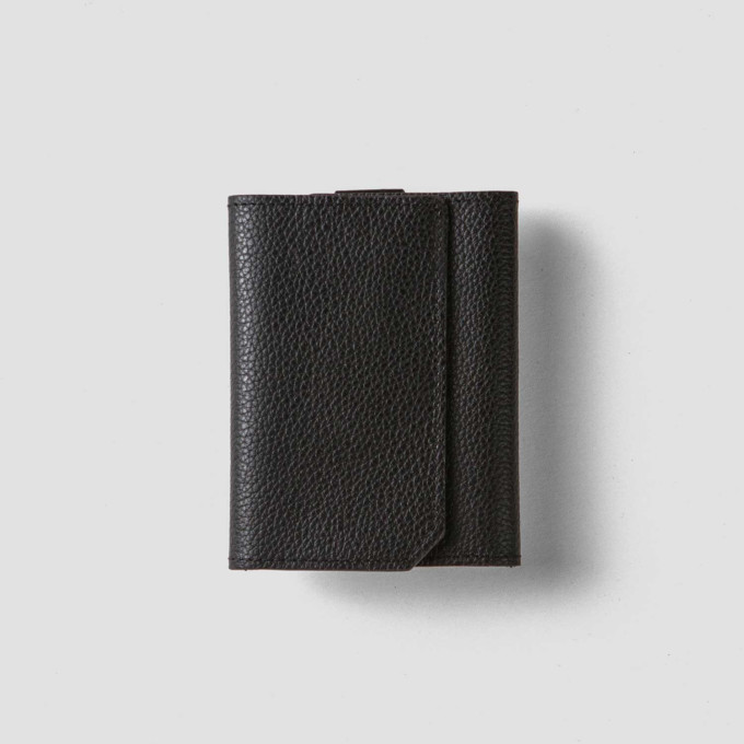 Nº5Canary Series - Non Wallet - Ebony