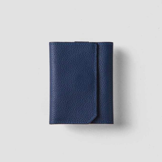 Nº5Canary Series - Non Wallet - Navy
