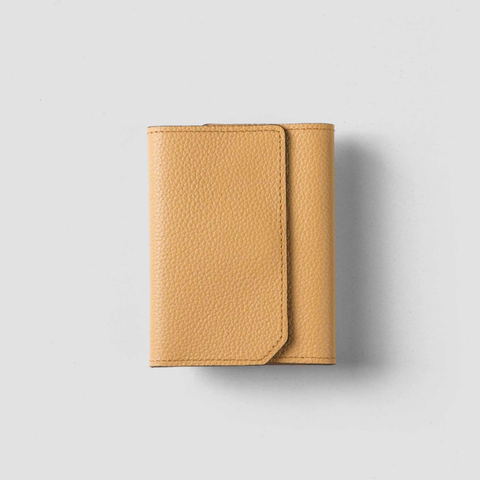 Nº5Canary Series - Non Wallet - Biscotti