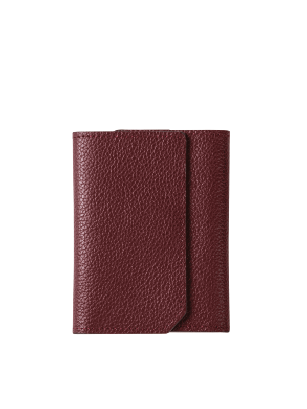 Nº5Canary Series - Non Wallet - Merlot