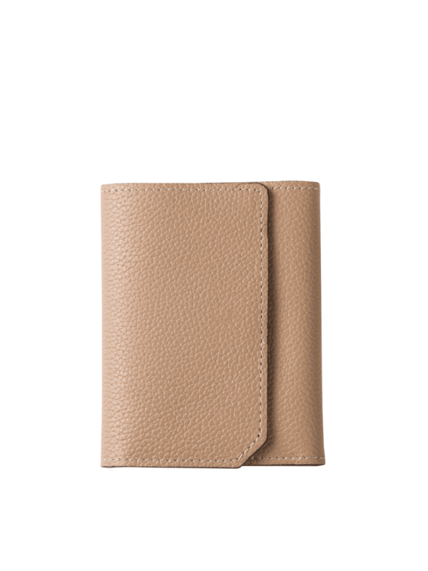 Nº5Canary Series - Non Wallet - Sand