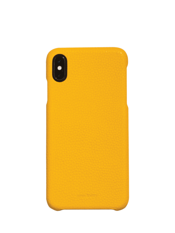 iPhone Case - Canary Yellow - Xs Max