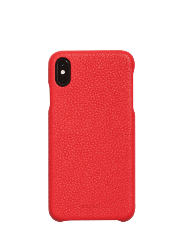 iPhone Case - Candy Red - Xs Max
