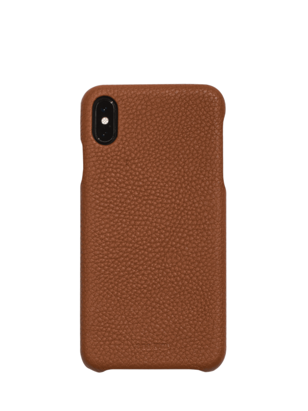 iPhone Case - Russet Brown - Xs Max