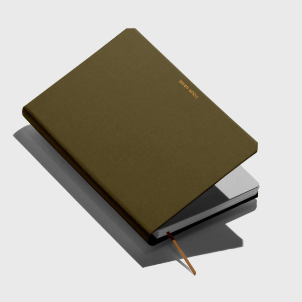Nº1Classic Series - Olive A5s
