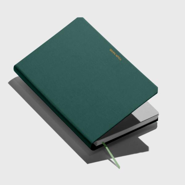 Nº1Classic Series - Pine Green A5s