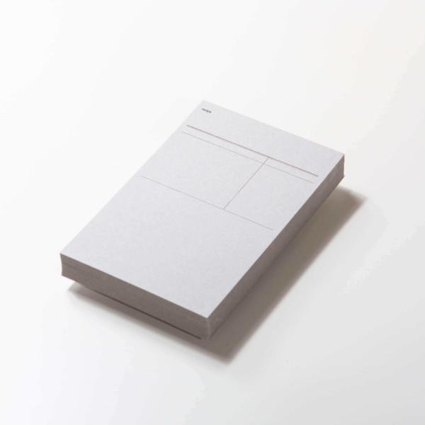 Classiky: Recipe Card
