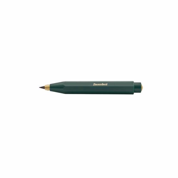 Kaweco Classic Sport Clutch Pencil 3.2mm (Green)