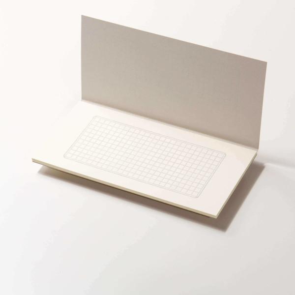 Yuruliku Notepad (Grid)