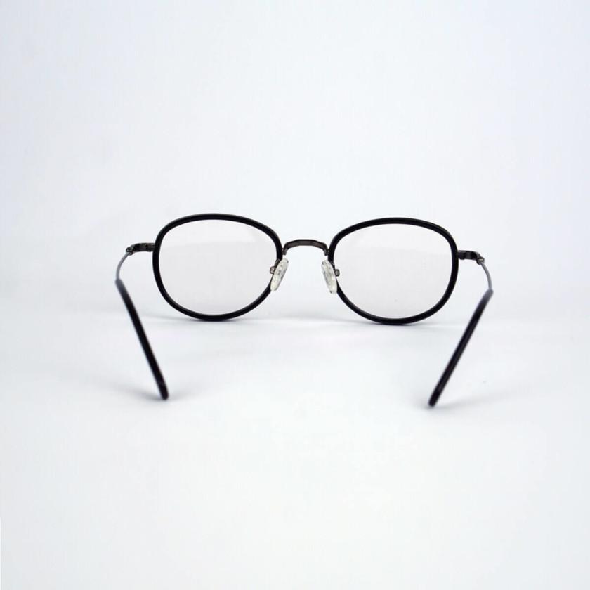 Medium Rare Eyewear Aden Black