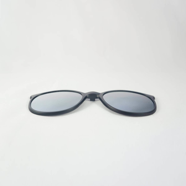 Medium Rare Eyewear Anura Silver