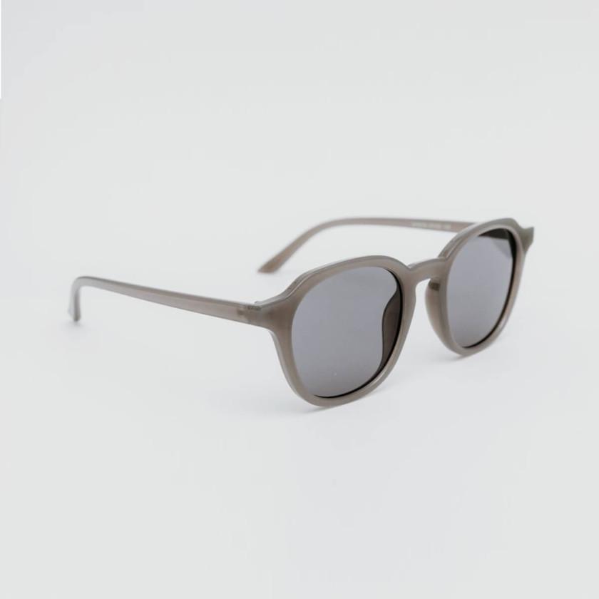 Medium Rare Eyewear Aurora Grey