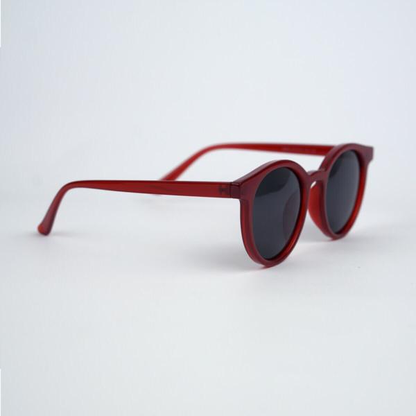 Medium Rare Eyewear Freya Maroon