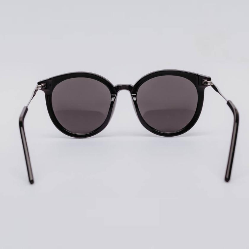 Medium Rare Eyewear Luna Black