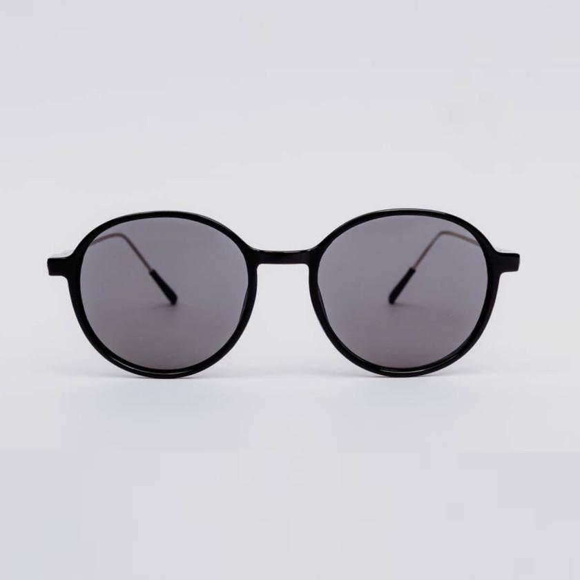 Medium Rare Eyewear Nova Black