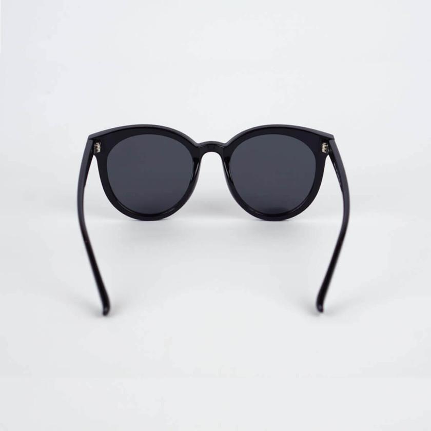 Medium Rare Eyewear Shan Black