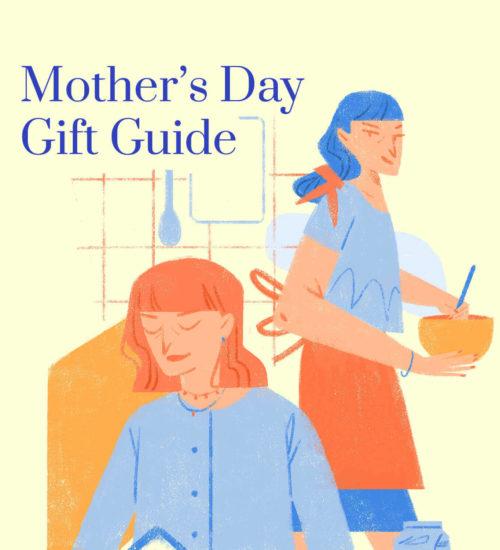 8 unique gift ideas for mom or grandma