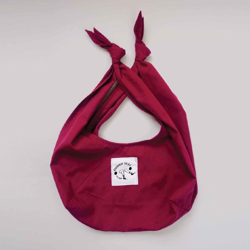 Gift Set D : 3 in 1 with Furoshiki Tote