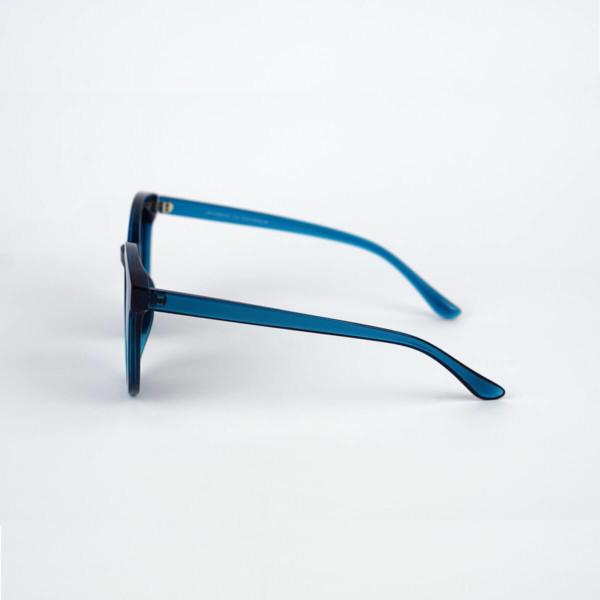 Medium Rare Eyewear Shan Blue