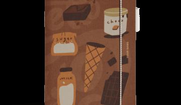 Cornetto's Dark Chocolate Brownie Gift—Set B